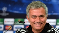 Ciaran Kelly speaks to Damien O'Meara about his new book on the rise of Jose Mourinho.