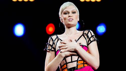 Jessie J: suffered a stroke at 18