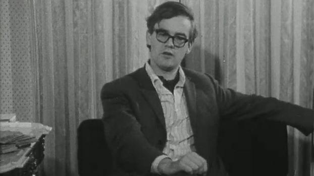 Brian Dickie, Wexford Festival Opera, 1969