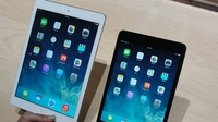 Apple's iPhone sales up 16% but iPad sales down