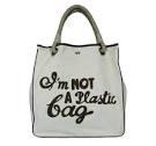 Bag designer Anya Hindmarch