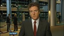 Noonan to meet ECB President Mario Draghi