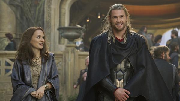Thor: The Dark World opens on Wednesday October 30