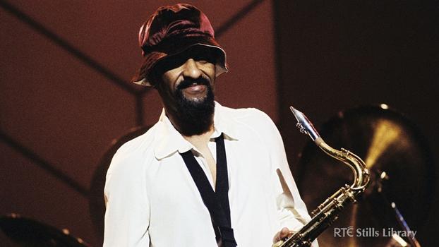 Sonny Rollins, Cork Jazz Festival, 1981