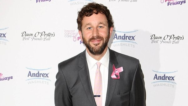 Chris O'Dowd - Broadway bound