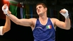 VIDEO: Ward, O'Reilly and Conlan secure bronze