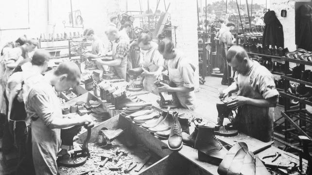 Winstanley's Bootmakers (Picture: NPA)