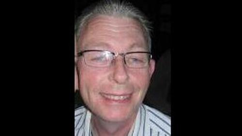 William Valentine was reported missing