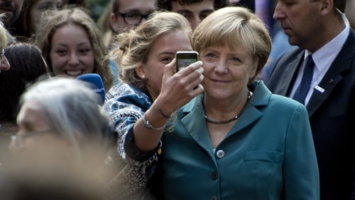 Angela Merkel has demanded an immediate clarification of the allegations