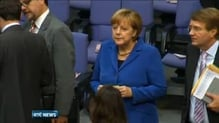 Angela Merkel  calls on Washington to clarify alleged surveillance