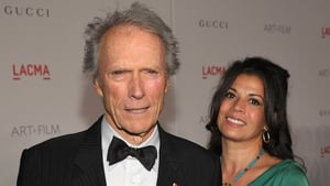 Clint and Dina Eastwood