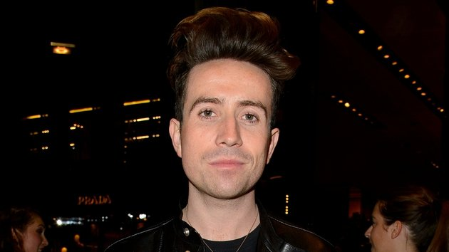 Nick Grimshaw has filmed a role of his cameo in Home and Away