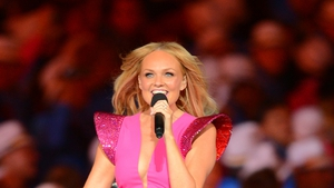 """Emma Bunton insists that the Spice Girls were not """"sexual"""""""