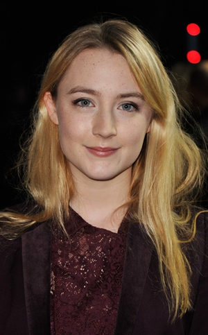 Saoirse Ronan is to star in the film of Colm Tóibín's Brooklyn