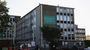 St Gerard's Ward in the Coombe was found to be 'generally unclean'