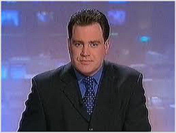 Alan Cantwell former tv news anchor