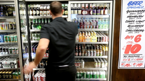 Alcoholic beverages and tobacco prices increased by 4.1% in the year to June
