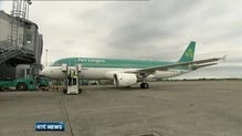 Aer Lingus cutting 87 positions in Shannon