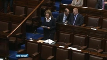 Social Welfare Bill debated in the Dáil
