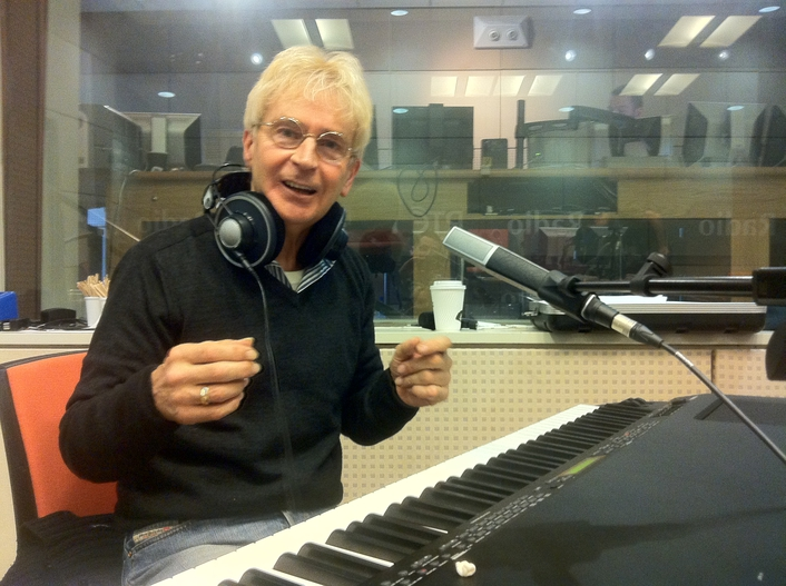 Jimmy MacCarthy returns by popular demand