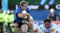 PRO12 teams: Fitzgerald centre stage for Leinster