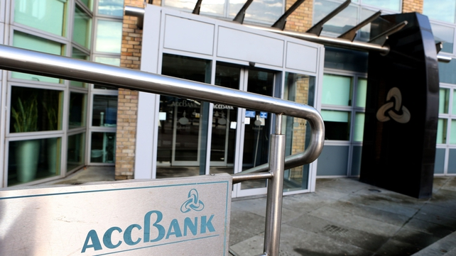 ACCBank is to close all of its public business centres
