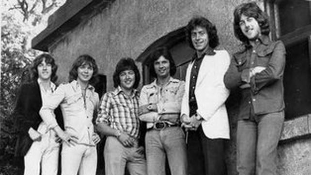 Three members of the band were shot dead after performing in Co Down in 1975