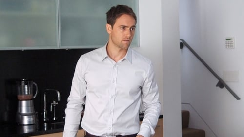 Stuart Townsend as Jack McAllister, a married lawyer who begins an affair in Betrayal