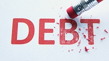 5 Doable Steps to tackle your debt