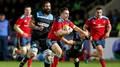 Munster beat Glasgow to go top of PRO12
