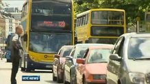 Dublin Bus to proceed with cuts