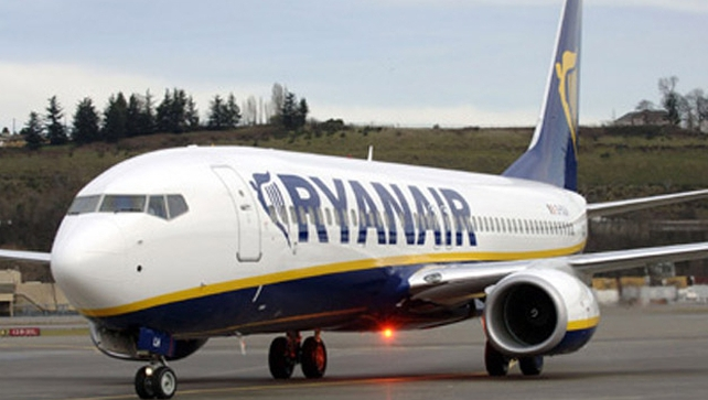 Ryanair predicts a 2% rise in average fares this year driven by stronger demand