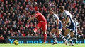Suarez hits hat-trick in Reds rout