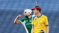 Ireland win first Hurling/Shinty Test