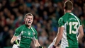 Rampant Ireland crush Aussies at Croker