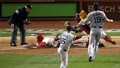 Cardinals win on interference call