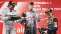 Vettel claims fourth Formula One crown