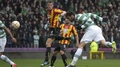 Celtic beat Jags to extend Premiership lead
