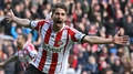 Borini strike downs Magpies
