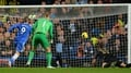 Hart howler gifts Chelsea all three points