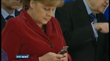 Magazine says in new report that US spying on Merkel since 2002
