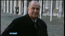 Former FF TD Denis Foley dies