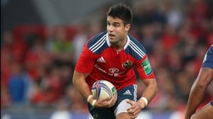 Conor Murray's elbow has been deemed an act of foul play but it did not merit a ban