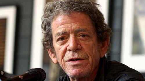 Lou Reed has passed away, aged 71