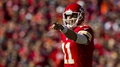 NFL round-up: Chiefs remain unbeaten for season