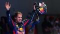 Vettel left stunned by achievement