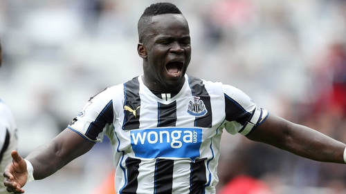 27-year-old was Tiote handed a seven-month suspended sentence
