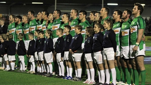 Ireland's rugby league side will play three games in the summer