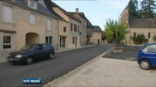 Couple arrested on suspicion of child abuse in France