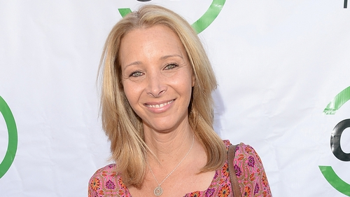 Lisa Kudrow could be making a comeback - with The Comeback!